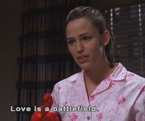 13 going on 30 and battlefield image