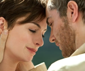always, Anne Hathaway, and couple image
