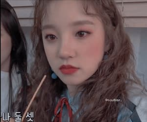 icon, yuqi, and kpop image
