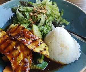 asian, berlin, and food image