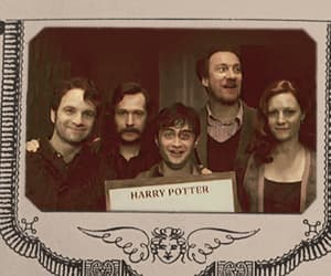 gif, remus lupin, and harry potter image