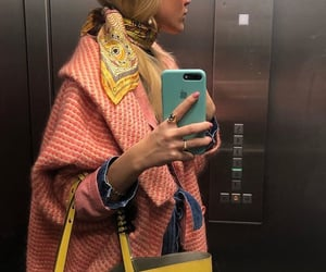 scarf accessories, goal goals life, and purse purses rich image