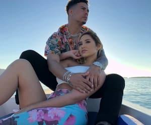 beach, photography, and romance image