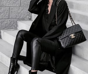 fashion, look, and chanel image