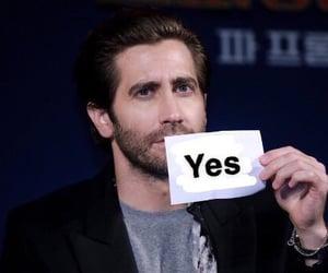 Avengers, jake gyllenhaal, and Marvel image