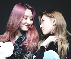 bora, DC, and handong image