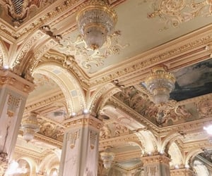 architecture, aesthetic, and art image