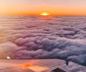amazing, clouds, and dreamy image