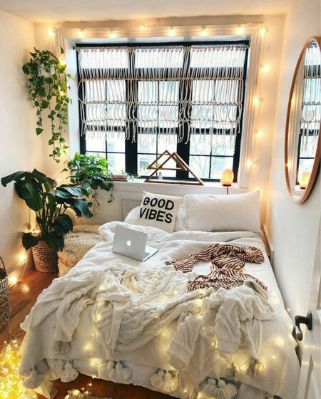 Bedroom Ideas Shared By Vsco On We Heart It