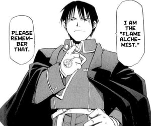 anime, edward, and Brotherhood image