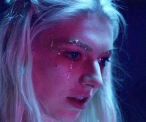 euphoria, Jules, and makeup image
