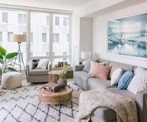 appartement, home, and inspiration image