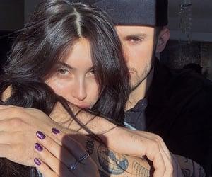 love, couple, and claudia tihan image