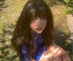 cute and malina weissman image
