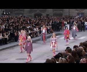 video, spring 2015, and chanel image