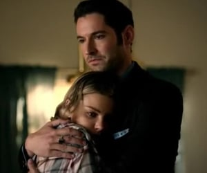 lucifer and lucifer morningstar image