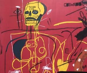 andy warhol, art, and MOMA image