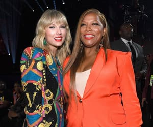 Taylor Swift, queen latifah, and 2019 image