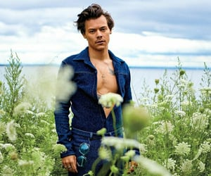 Harry Styles, handsome, and one direction image