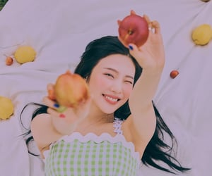 joy, kpop, and red velvet image