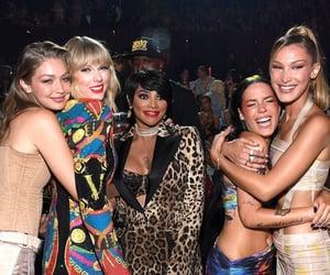 goals, Taylor Swift, and gigi hadid image