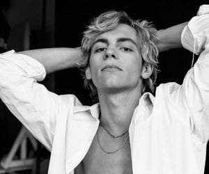 ross lynch and boy image