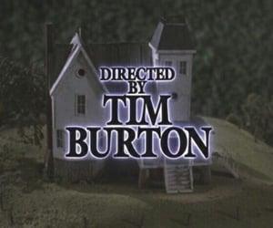 tim burton, grunge, and aesthetic image