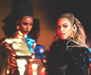 2016, video music awards, and beyonce knowles image