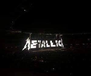 concert and metallica image