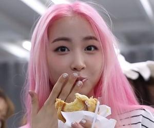 kpop, elris, and yukyung image