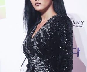 kpop, hyejin, and mamamoo image
