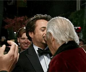 Avengers, iron man, and gif image