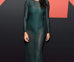 Adriana Lima, clothes, and video music awards image