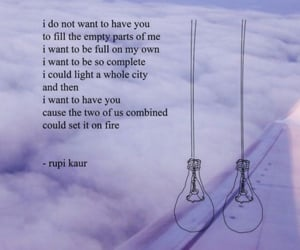 quotes, wallpaper, and rupi kaur image