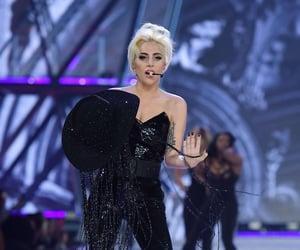 celebrity, icon, and Lady gaga image