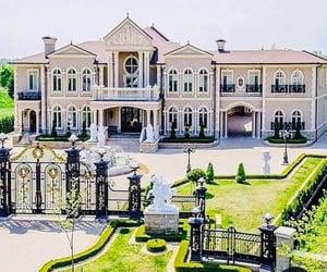 mansions image