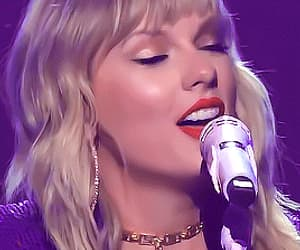 gif, Taylor Swift, and lover image