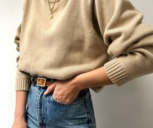clothes, style, and clothing image