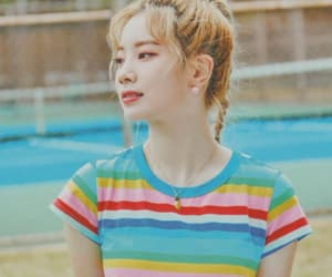 twice, kim dahyun, and dahyun image