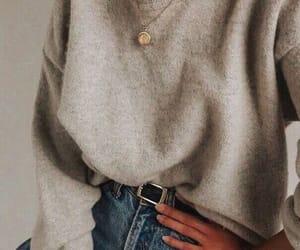 fashio, outfits, and tumblr image