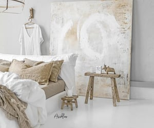 bedroom, home, and inspiration image