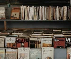 article, books, and happiness image