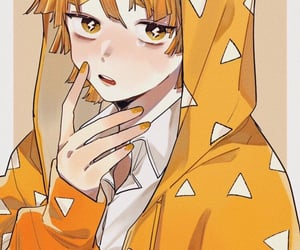 anime and kimetsu no yaiba image