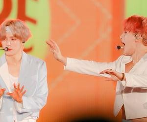 kpop, wonhyuk, and lee minhyuk image