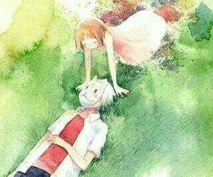 anime, gin, and dram image