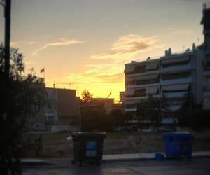 Athens, ath, and sky color image