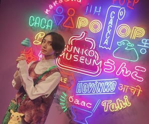 aesthetic, asian boy, and unko museum image