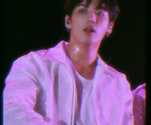 aesthetic, bts, and 90sheartthorb image