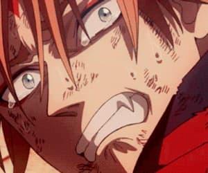 anime, gif, and black clover image