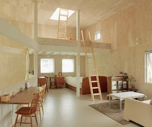 room, architecture, and house image